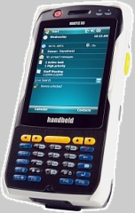 Handheld Nautiz eTicket Pro (Bild: Handheld-Group/Newsmarket)